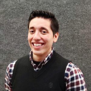 Eli Montoya