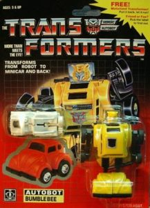 Transformes package